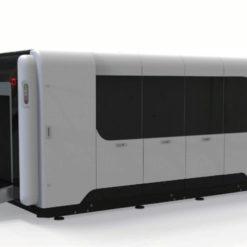 CT-scanner ArgusG Röntgen